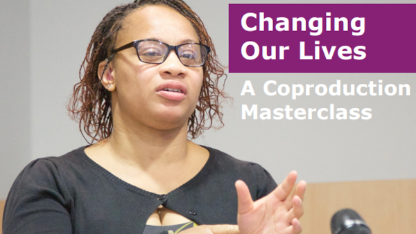 Read: Coproduction Masterclass Training